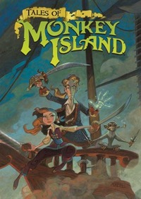 Tales Of Monkey Island (2009)