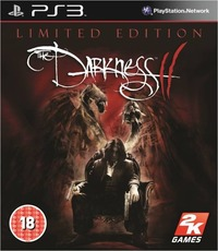The Darkness 2 (2012)