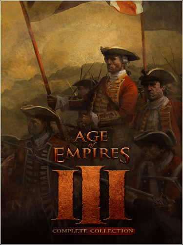 Age of Empires 3 - Complete Collection (2005-2007) PC   RePack от R.G. Origami