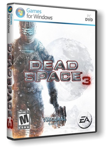Dead Space 3: Limited Edition (2013)