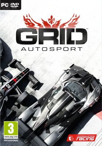 GRID Autosport - Black Edition (2014)