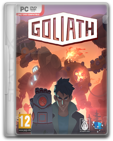 Goliath (2016) PC | RePack от SpaceX