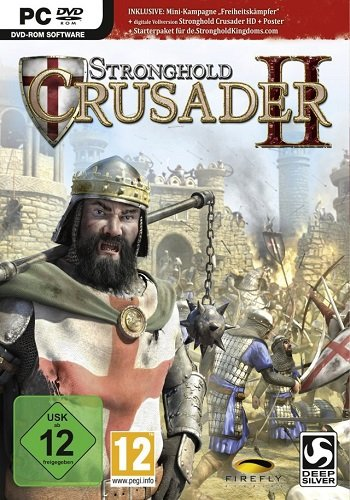 Stronghold Crusader 2 - Special Edition (2014)