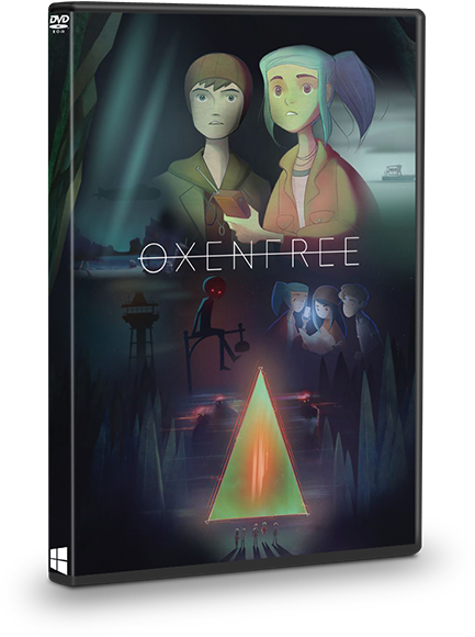 Oxenfree [v 2.1.0f26] (2016) PC | RePack от Other's