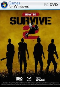 How to Survive 2 (2016) PC | RePack от R.G. Механики
