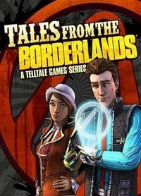 Tales from the Borderlands: Episode 1-5 (2014) PC | RePack от R.G. Механики
