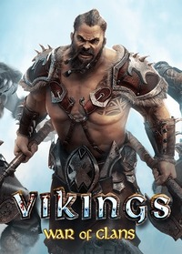 Vikings: War of Clans (2015)