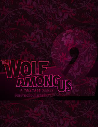 The Wolf Among Us Season 2 (2020)