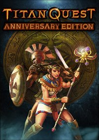 Titan Quest: Anniversary Edition [v 2.9 mp hotfix (36663) ] (2016) (2016)