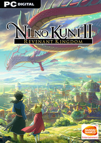 Ni no Kuni II: Revenant Kingdom - The Prince's Edition [v 3.02 + 6 DLC] (2018) PC | RePack от R.G. Механики