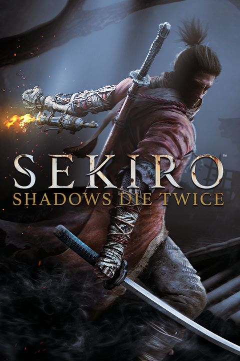 Sekiro: Shadows Die Twice - GOTY Edition [v 1.06] (2019) RePack от R.G. Механики (2019)