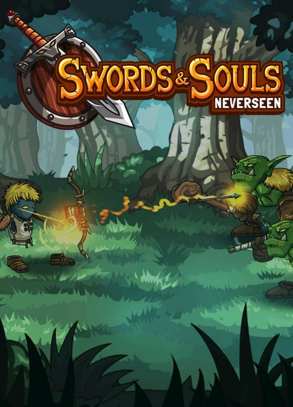 Swords & Souls: Neverseen v.1.15 [GOG] (2019) (2019)