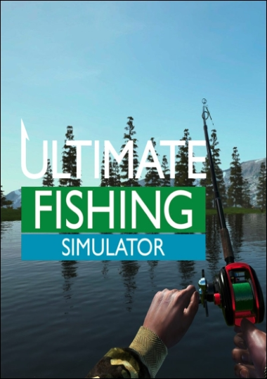 Ultimate Fishing Simulator [v 2.20.9:500+DLC] (2017) скачать торрент RePack
