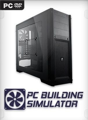 PC Building Simulator (v 1.9.5 (42977) +DLC) (2018) RePack от R.G. Механики (2018)