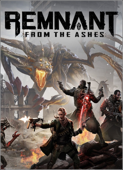 Remnant: From the Ashes (build 249276+DLC) (2019) (2019)