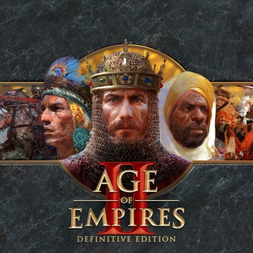 Age of Empires II: Definitive Edition [Build 40874] (2019) (2019)