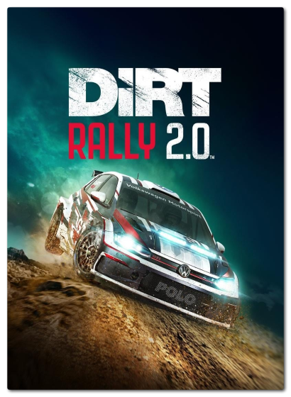 DiRT Rally 2.0 - Game of the Year Edition [v. 1.13.0+DLC] (2019) скачать торрент RePack