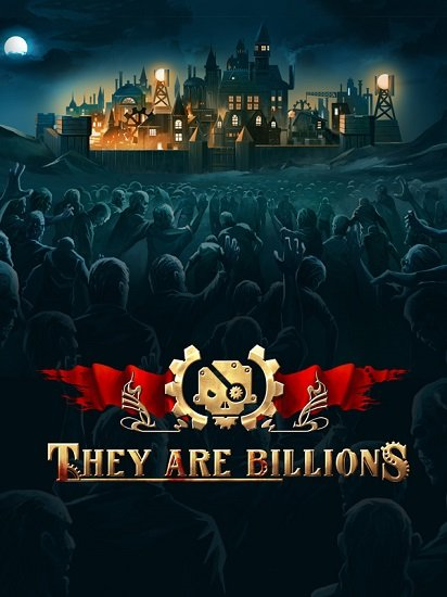 They Are Billions [v.1.0.19.9] (2019) (2019)