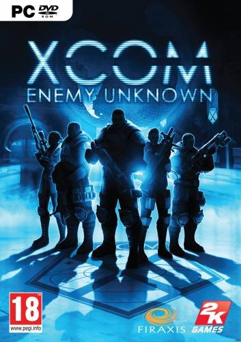 XCOM: Enemy Unknown - The Complete Edition (2012) (2012)