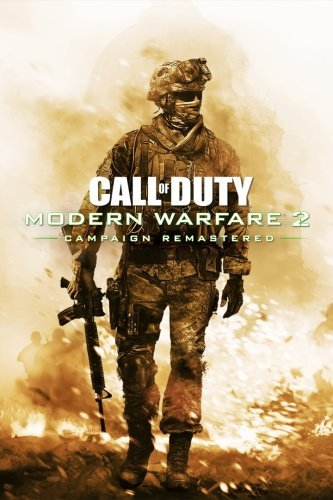 Call of Duty: Modern Warfare 2 - Campaign Remastered (2020) (2020)