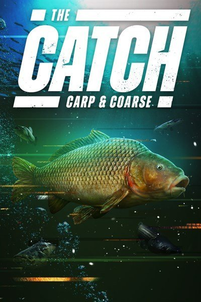 The Catch: Carp & Coarse (2020) (2020)